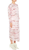 DOREEN DRESS PEACH