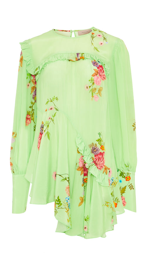 KAPONA TOP GREEN