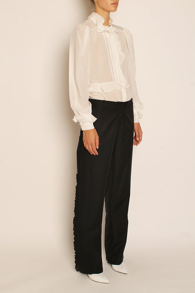 AMI TROUSERS