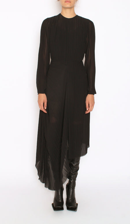 HARLEEN DRESS