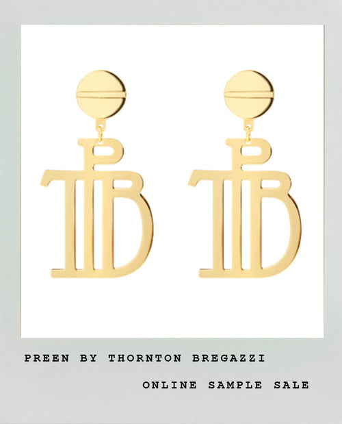 PTB EARRINGS