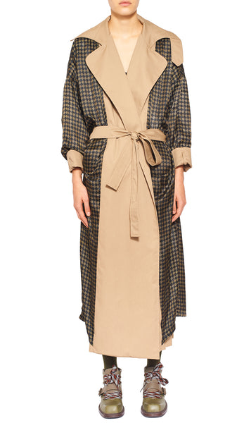 SAVANNAH COAT