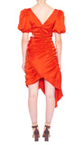 Red Velma Dress