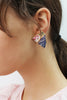 06-08-10 RAI EARRINGS BY PREEN X VICKI SARGE