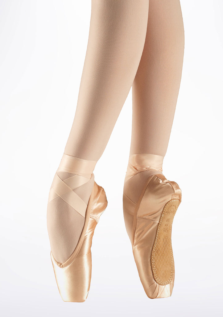 "Grishko ""2007"" Pointe Shoes"