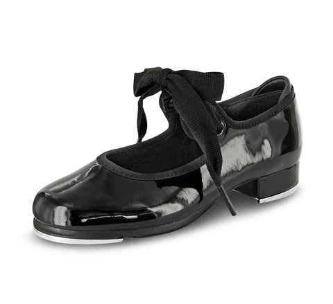 Bloch Annie Tyette Child Tap Shoes