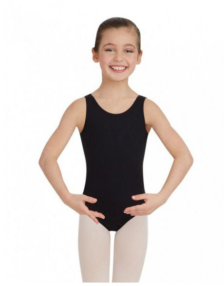 Capezio Tank Leotard-Child