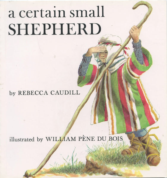 Certain Small Shepherd, A