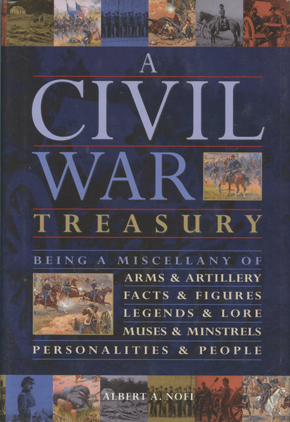A Civil War Treasury