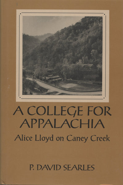 A College for Appalachia