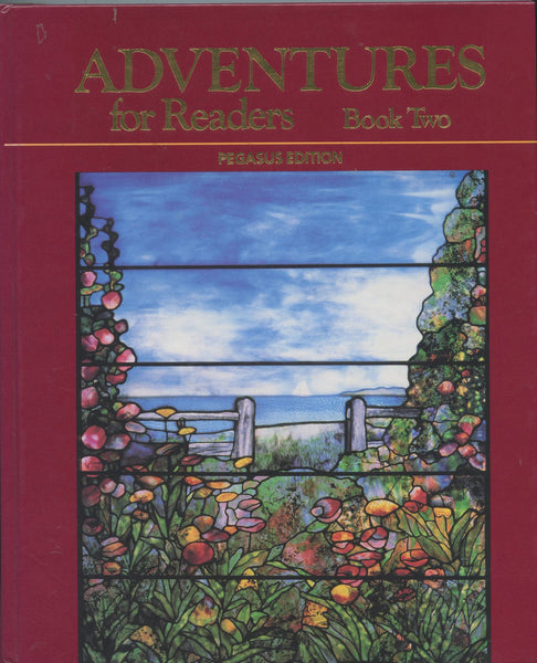 Adventures for Readers Book Two