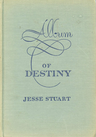Album of Destiny-1