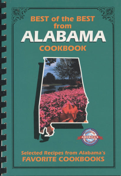 Alabama Cookbook