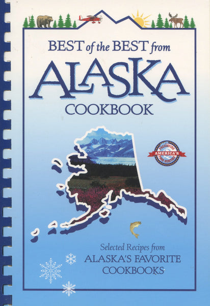 Alaska Cookbook