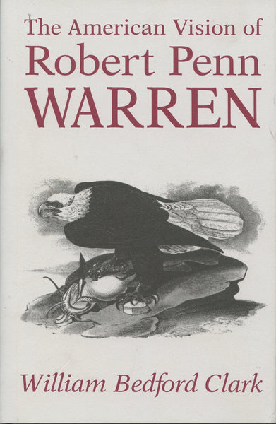 American Vision of Robert Penn Warren
