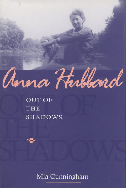 Anna Hubbard Out of the Shadows