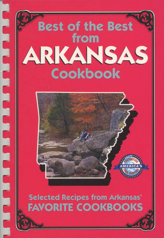 Arkansas Cookbook