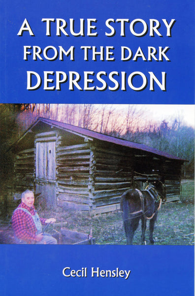 A True Story From The Dark Depression