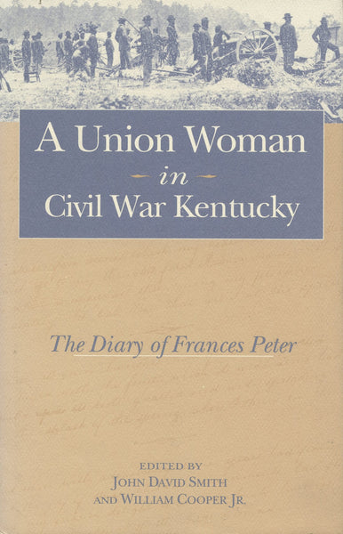 A Union Woman in Civil War Kentucky