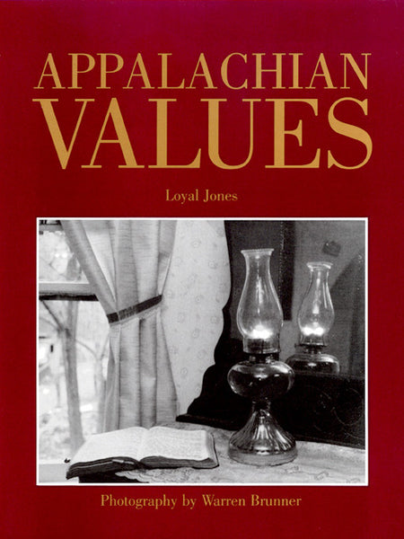 Appalachian Values 1994