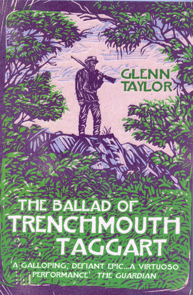 Ballad of Tenchmouth Taggart