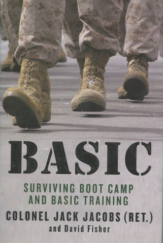Basic Surviving Boot Camp