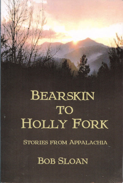 Bearskin to Holly Fork