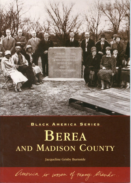 Berea and Madison County