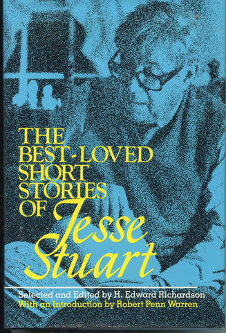 Best Loved Short Stories-1