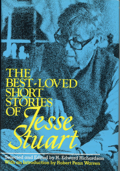 The Best-Loved Short Stories of Jesse Stuart