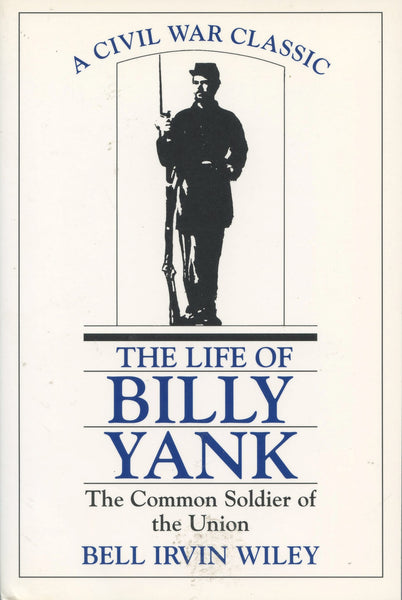 Life of Billy Yank