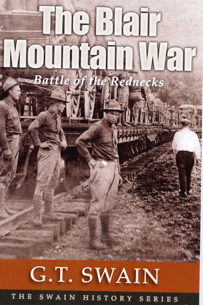 Blair Mountain War
