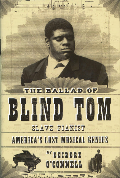 Ballad of Blind Tom