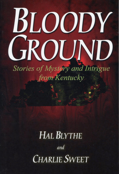 Bloody Ground-1