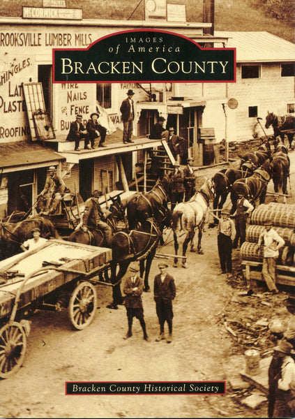Images of America: Bracken County