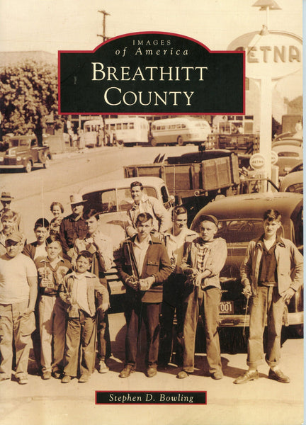 Images of America: Breathitt County