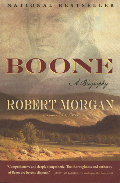 Boone, A Biography