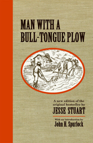 Man With a Bull-Tongue Plow 2011