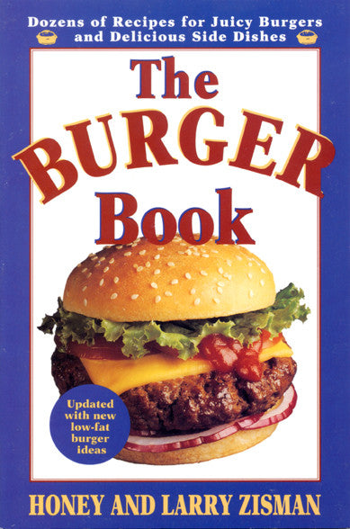 Burger Book, The