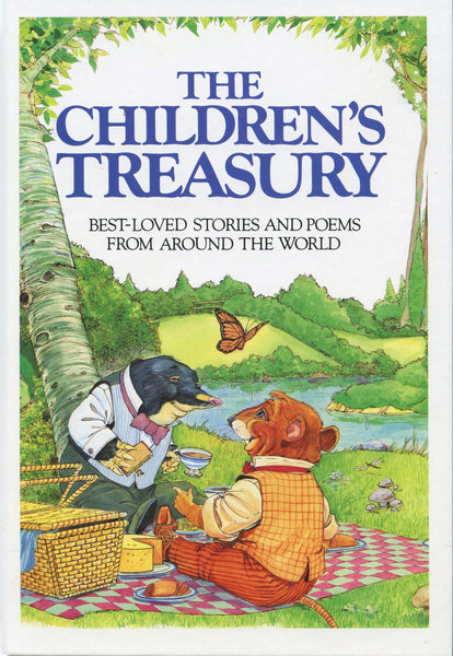 Children's Treasury