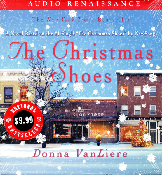 Christmas Shoes Audiobook