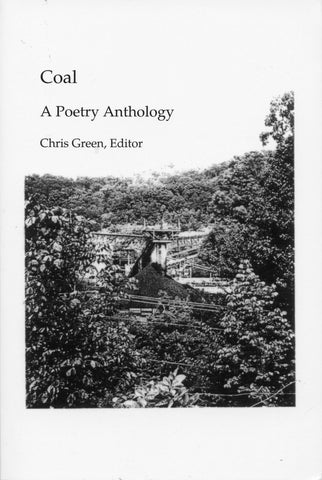 Coal A Poetry Anthology