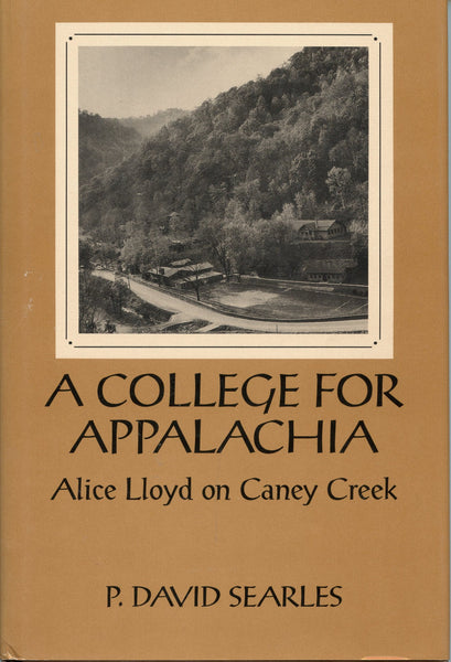 College for Appalachian