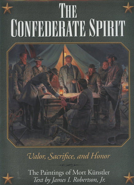 Confederate Spirit