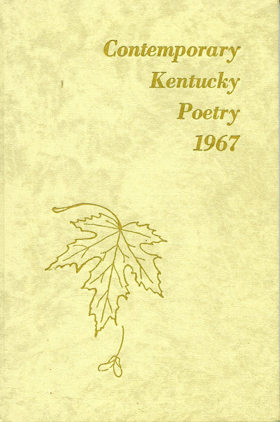 Contemporary Kentucky Poetry 1967