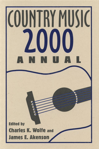 Country Music 2000 Annual
