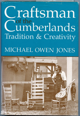 Craftsman of the Cumberlands