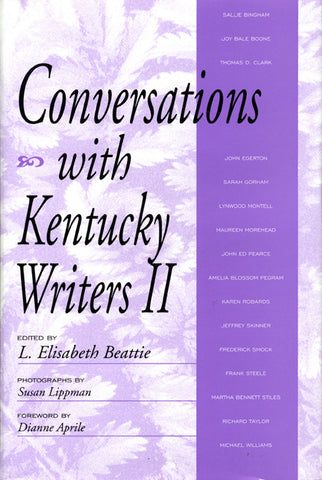 Conv. with KY Writers II