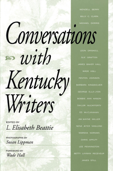 Conv. With KY Writers