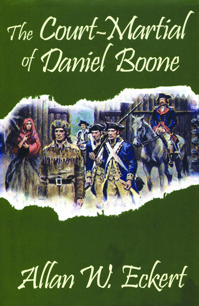 Court-Martial of Daniel Boone, The